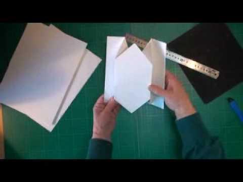 Tri-fold Card Tutorial (card-making-magic.com)