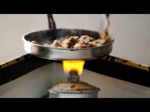 How to make rocket fuel l Home made