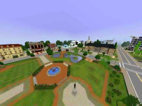 Sims 3 Camera