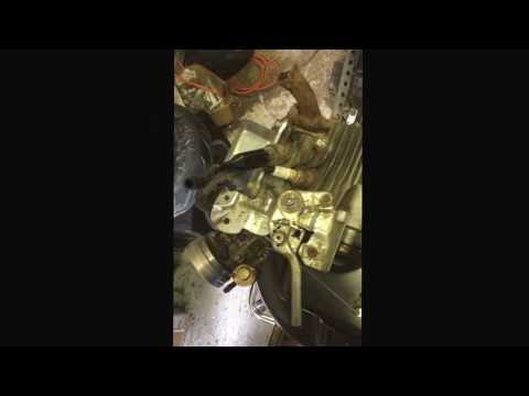 How to clean a mini bike motor/212cc predator engine
