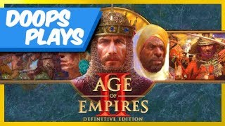 Age of Empires II: Definitive Edition Gameplay
