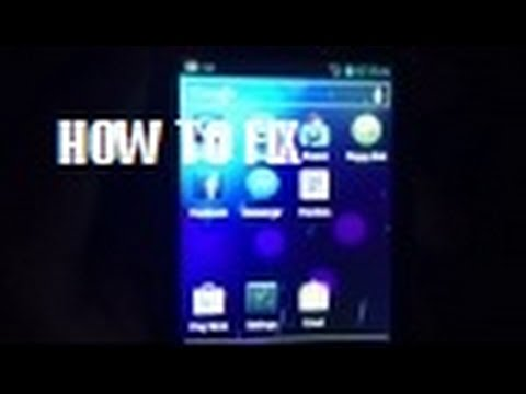 How to fix frozen an Android Screen (No computer) (All Devices)