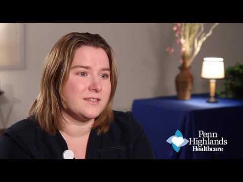 Deborah Anderson, RN   Why Penn Highlands