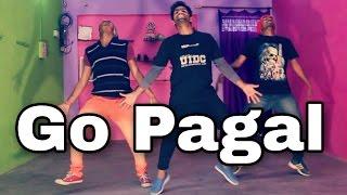 Jolly LLB 2 | GO PAGAL| DANCE COVER| FEEL DANCE CENTER| Akshay Kumar | Raftaar | PRABHAT & SOORAJ