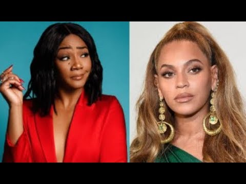 Beyonce Fires Shots At Tiffany Haddish In A Brand New DJ Khaled