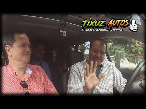¡Onstar Prueba! | General Motors | Parte 2