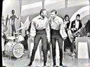 Jimi Hendrix 1965 Night Train Television Show