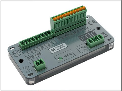 Barth STG600 Mini PLC Review