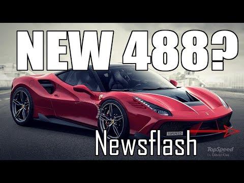 NEWSFLASH EP.3: Ferrari 488 GTO, Aston Martin Recall, Electric Jaguar XJ, Ford Bullitt Sells Big!