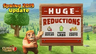 coc new update 2019 Videos - 9tube tv