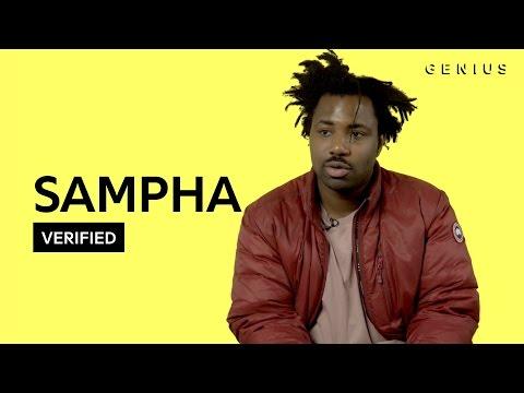 Sampha Blood On Me Official Lyrics Meaning Verified