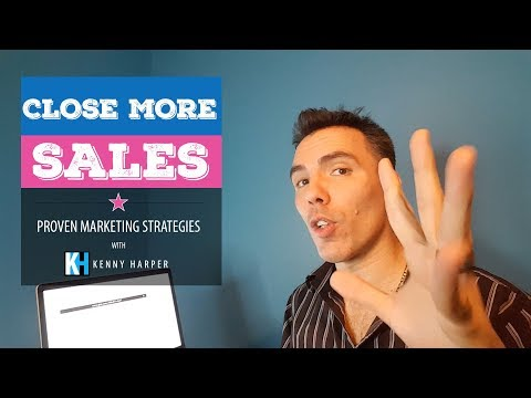 Easy Tip to Increase Your Sales Conversion Rate