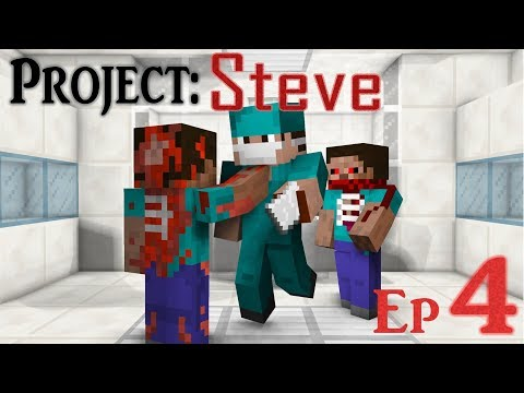 The STEVE Project - Zombie Original Horror   Episode 4: ...RUN