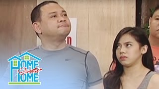 Home Sweetie Home: Obet decides to move