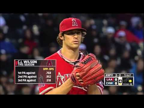 Sale's dominates in one-hitter