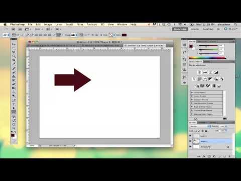How Do I Rasterize an Image in Photoshop? : Adobe Photoshop