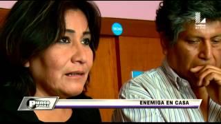 Punto Final: Empresario es asesinado por encargo de su esposa