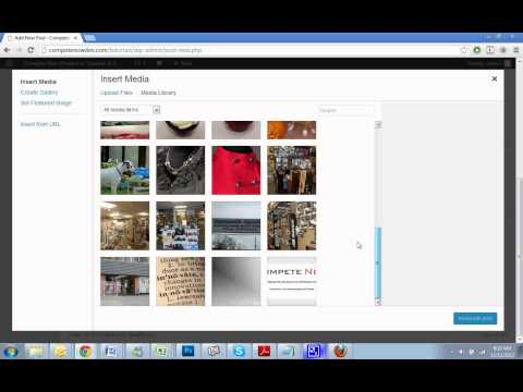 New Features of WordPress Version 3.5 Overview