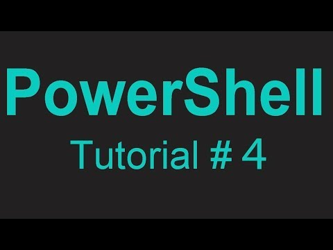 PowerShell 04 - Upgrading PowerShell from version 2.0 to 3.0 including prerequisites