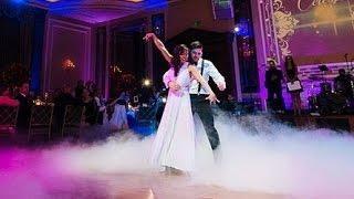 """Wedding Dance to """"Thinking Out Loud"""" by Ed Sheeran"""