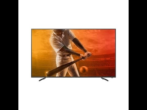 Sharp LC-60N5100U 60-Inch 1080p Smart LED TV (2016 Model) Review