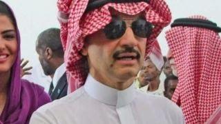 Saudi Arabia shakeup could change Middle East economy: Walid Phares