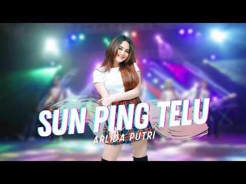 Download Lagu Arlida Putri Sun Ping Telu Mp3