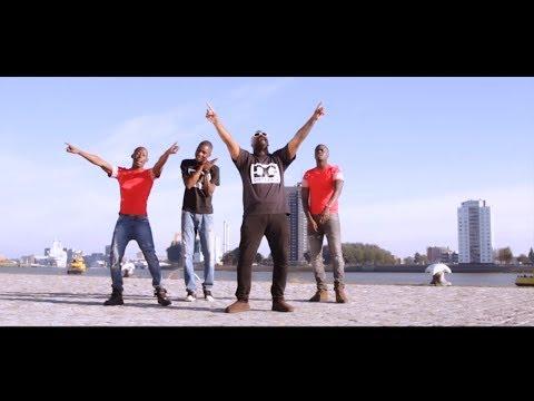 FMG Ft. BKO - Ze Wou Niet Prod. by ZeroDix (Official Videoclip)