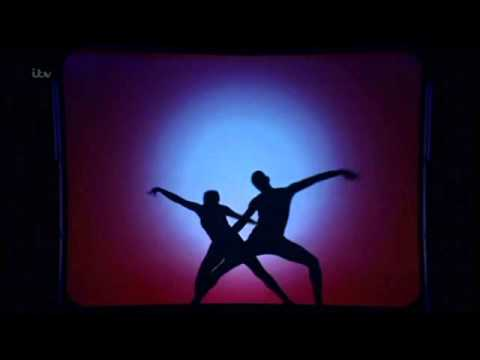 ATTRACTION (SHADOW THEATRE GROUP) ON BRITAIN'S GOT TALENT 2013