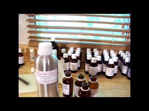 Essential Depot Haul, Where to buy ARGAN Oil and Essential Oils in BULK, How to make soap