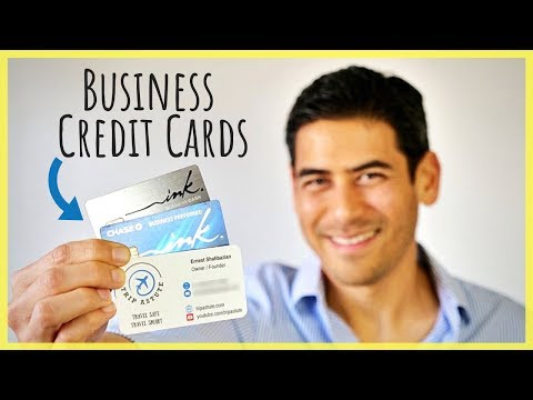 Business Credit Cards | Why You Should Get One & Tips for Applying