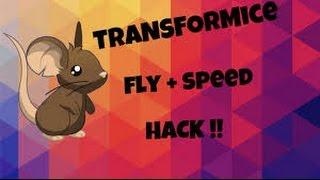 Immortal Hack Transformice