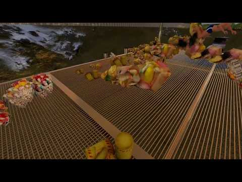 Smart Solution of Water Pollution | 4D Animation | PROJECT SAMARTHA #PrabhatFrames