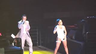 Becky G ft C. Tangana  Booty Live