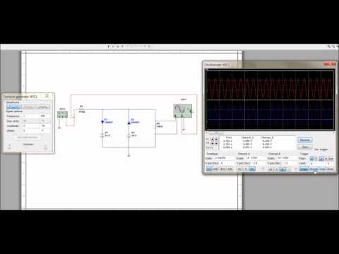 Parallel Clipper circuit
