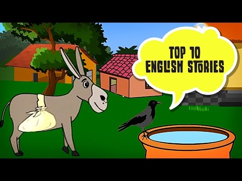 Moral Stories For Kids in English | Panchatantra Stories