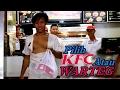 Download Video Social Experiment - GEMBEL Masuk KFC Vs GEMBEL Masuk WARTEG, Lihat Apa Yang Terjadi !! 3GP MP4 FLV