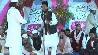 Raza e Mustafa ahmedabad Habibullah Faizi