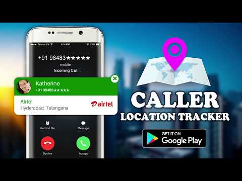 Caller Location Tracker | Trace Mobile Number | Caller ID | Mobile Number Locator | Identify & Block