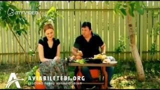 კახელი მიხო საყვარელთან ერთად ბაღში   ანეკდოტი პაატა გულიაშვილისგან
