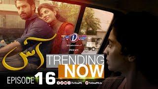 Aas   Episode 16   TV One Drama   Zain Baig - Hajra Yamin
