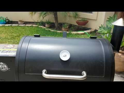 Making Beef Jerky on a Pit Boss Pellet Grill (The Backyard Griller)