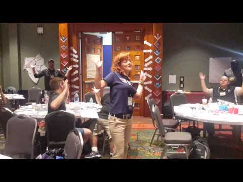 AVID Claps by Kerrale Prince #AVIDSI15
