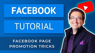 Facebook Promotion Tricks On How To Get More Facebook Likes On Your F