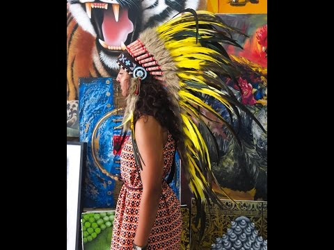 Indian Headdress for Sale for Everyone - Indian Headdress