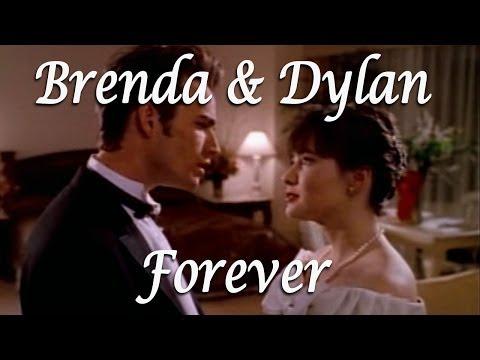 Brenda and Dylan - first Meet, first Kiss & first Night
