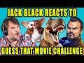 Download  Celebs React To Guess That Movie Challenge (Ft. Jack Black) MP3,3GP,MP4