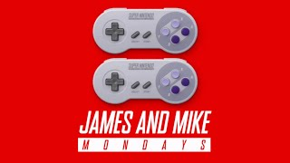 Switch Shop NES & SNES Games - James and Mike Mondays