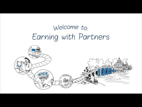 Earning with Partners
