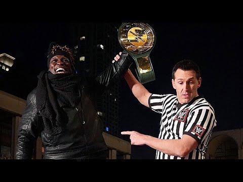 Xxx Mp4 R Truth's 24 7 Championship Wins WWE Playlist 3gp Sex